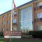 French Quarter Apartments - West Allis, Wisconsin 53227