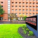 Bowen Tower Senior Apartments - Raytown, MO 64133
