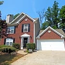 205 Eagle View Trace - Woodstock, GA 30189
