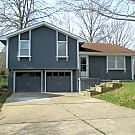 Cozy 3 Bed 2 Bath home in North KC - Kansas City, MO 64117