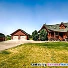 Dog Friendly Horse Property. Country Home - Ogden, UT 84404