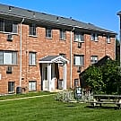 Sage Terrace Apartments - Kalamazoo, MI 49006