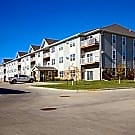 Custer Crossing Apartments - Dickinson, ND 58601