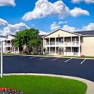 Oakbrook Park Apartments of Indianapolis - Indianapolis, IN 46260