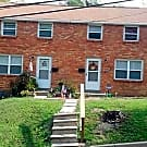 Brentwood Townhomes - Pittsburgh, PA 15227