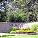 Williamson Square - Lancaster, Pennsylvania 17601