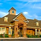 The Villas At Aspen Park - Broken Arrow, OK 74012
