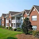 The Hamptons Apartment Homes - Charlotte, NC 28269