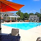 Cambridge Apartments - Raleigh, NC 27615