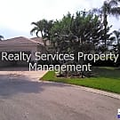 YES! UNDER $2000-4 BED 2 BATH 2 CAR GARAGE POOL HO - Fort Myers, FL 33913