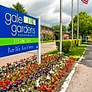 Gale Gardens Apartments - Melvindale, MI 48122