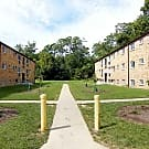 Sunrise Apartments of Delhi - Cincinnati, OH 45238
