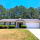 Sweet Updated Ranch at 101 Honey Lane - McDonough, GA 30252