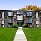 The Glens Apartments - Harrison Township, MI 48045