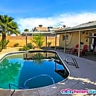 Cul-de-Sac 4 Bedroom Home ~ Pool ~ 2 Car Garage - Scottsdale, AZ 85251