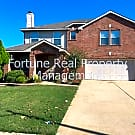 Beautiful 2 Story Hone in Grand Prairie - Grand Prairie, TX 75052