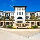 The High Grove - Baton Rouge, LA 70836
