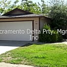 Updated 2 Bed 2 Bath Duplex in Desirable Elk Grove - Elk Grove, CA 95624