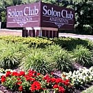 Solon Club Apartments - Oakwood Village, Ohio 44146
