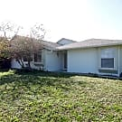 Great Neighborhood!! All Porcelain Floors!! Washer - Lake Worth, FL 33463