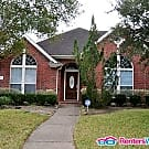 Riverstone, One story 4 bdrm/2.5 bth, All upgraded - Sugar Land, TX 77479