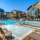 Audubon Park Apartments - Zachary, LA 70791