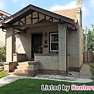 Wash Park West 1/2 Duplex - amazingly Clean 2 bd. - Denver, CO 80209