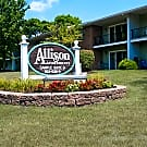 Allison Apartments - Marlton, New Jersey 8053