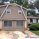 Enormous 3/2.5 Lilburn Home with full basement - Lilburn, GA 30047