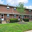 Burnt Mill Apartments - Voorhees, New Jersey 8043