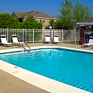 Park Place Apartments - Foley, AL 36535