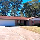 3 bedroom ranch with open floor plan! - Conyers, GA 30094
