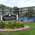 Cabana West Apartments - Saint Charles, MO 63301