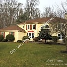 Magnificent Two Story Single Family Home  - 1965 B - Paoli, PA 19301