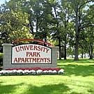University Park Apartments - Louisville, Kentucky 40217