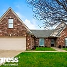5818 Carter Dr - Southaven, MS 38672