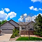 GREAT Location - Beautiful Ranch Home - Parker, CO 80134