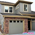 Beautiful! Brand New! 3 BR 2.5BA Townhouse - Broomfield, CO 80020