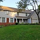 Traditional 2 story. - Lenexa, KS 66216