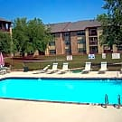 Parkwood Terrace Apartments - Omaha, Nebraska 68114