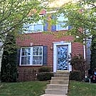 Charming 3bed/3.5bath townhome in Holly Woods - Aberdeen, MD 21001