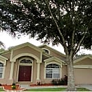 COPPER RIDGE 4/3 HOME - Valrico, FL 33594