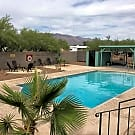 Thurber Apartments - Tucson, AZ 85705