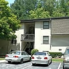 1 BR/1 BA Condo w Sunroom  Cross Creek Condos -... - Atlanta, GA 30327