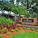 Cornerstone Apartments - Orlando, Florida 32812