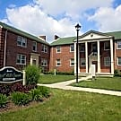 Westhills Square Apartments - Baltimore, Maryland 21229