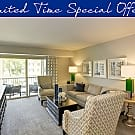 Satyr Hill Apartments - Parkville, MD 21234