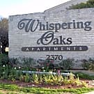 Whispering Oaks - San Antonio, Texas 78231