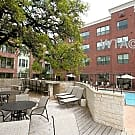 833SqFt 1/1 In Downtown - Austin, TX 78702