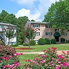 Dodson Courtyard - East Point, Georgia 30344
